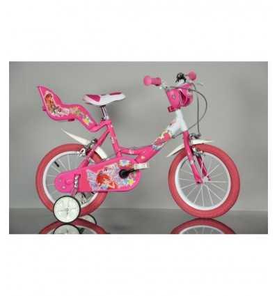 Winx 16 Fahrrad 164R WX - Futurartshop.com