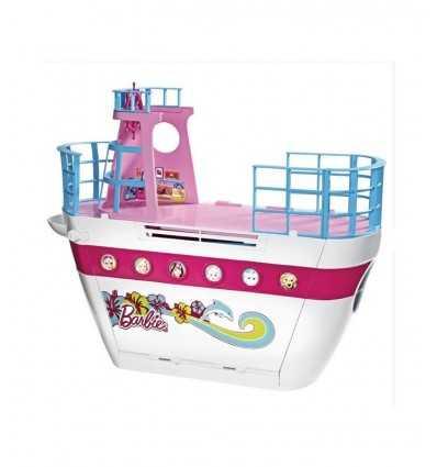 Mattel Barbie bateau de croisière X 3209 X3209 Mattel- Futurartshop.com