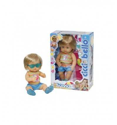 Cicciobello doll Sunny GPZ18022 Giochi Preziosi- Futurartshop.com