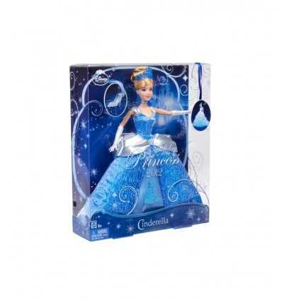 Cinderella party magic W5567 W5567 Mattel- Futurartshop.com