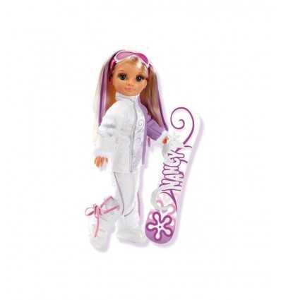 Nancy snö doll 2 modeller 700004996 Famosa- Futurartshop.com