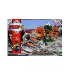 Dragones 3 x 49 piezas de puzzle