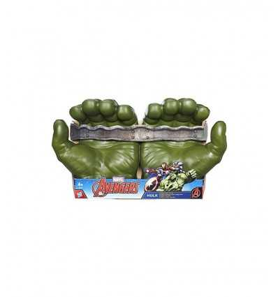 Avengers Pugni di Hulk B5778EU40 Hasbro-Futurartshop.com