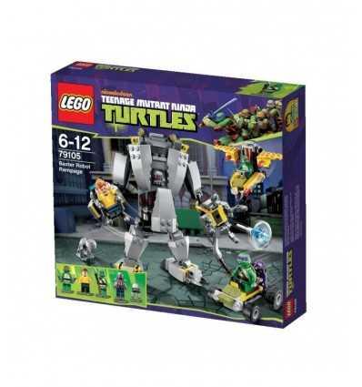 Robot assault Baxter 79105 Lego- Futurartshop.com