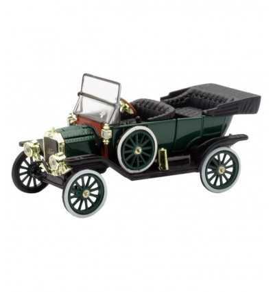 1910 Ford modèle T Tin Lizzie 55033SS NewRay- Futurartshop.com