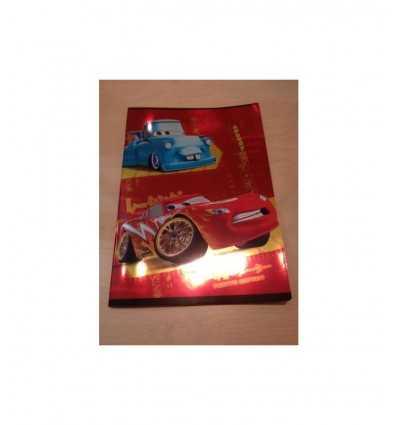 quadernone cars 5 millimetri 05457SPE Dedit-Futurartshop.com