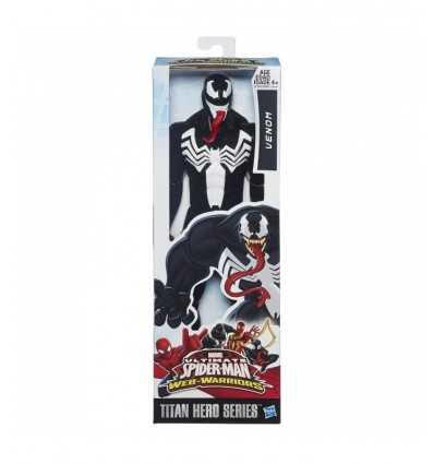 personaggio Venom 30 centimetri B0831EU40/B1895 Hasbro-Futurartshop.com