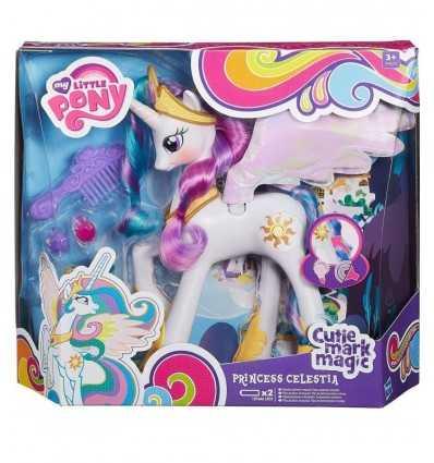 Celestia sprechen Charakter My Little Pony A0633EU40 Hasbro- Futurartshop.com