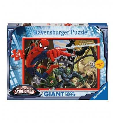 слово головоломки человека-паука и его враги 054404 Ravensburger- Futurartshop.com