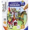 Tiptoi boka världen av Knights 006557 Ravensburger- Futurartshop.com