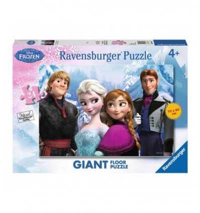 puzzle sorelle per sempre Elsa e Anna 24 pezzi 054381 Ravensburger-Futurartshop.com