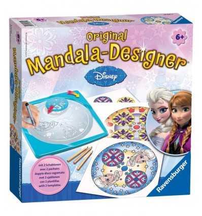Mandala designer frozen 298419 Ravensburger- Futurartshop.com