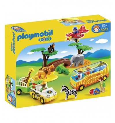 Safari zoo Playmobil 05047 Playmobil- Futurartshop.com