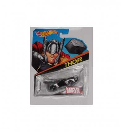 Machine de Thor BDM71/BDM75 Mattel- Futurartshop.com