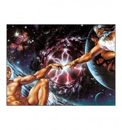 Les pièces de Genesis 1000 puzzle Ravensburger- Futurartshop.com