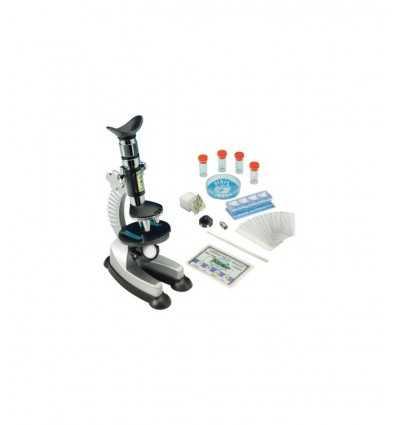 microscope optique 750 avec zoom 864.MS701 Grandi giochi- Futurartshop.com