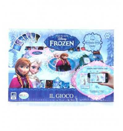 Замороженные консервы интерактивная игра ETS-51019 - Futurartshop.com
