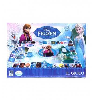 Frozen canned Classic Game ETS-51020 Grandi giochi- Futurartshop.com