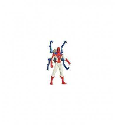 Белый паук человек рисунок с когтями A5700E270/ART Hasbro- Futurartshop.com