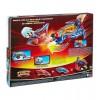 Супермен супер ударный корабль BJK83 Mattel- Futurartshop.com