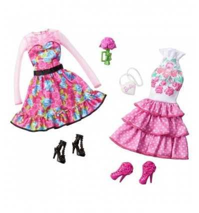 Barbie Look da Notte CBX04 Mattel-Futurartshop.com