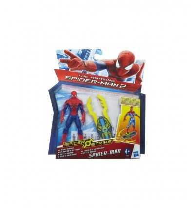 spiderman znaku ztabela RAID A5700E270/A5702 Hasbro- Futurartshop.com