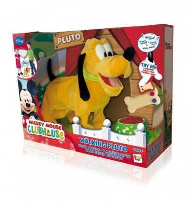 Pluton z przewodnikiem drutu MAC-181243 IMC Toys- Futurartshop.com