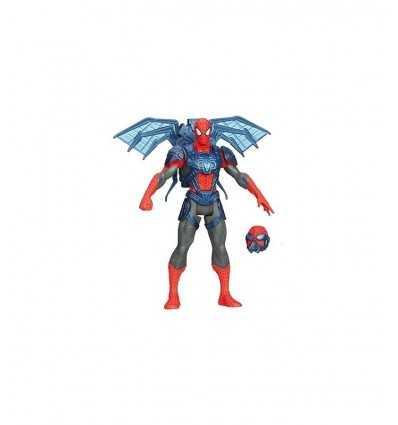 personaggio spiderman con ali di ragnatela A5700E270/A7084 Hasbro-Futurartshop.com