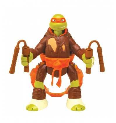personaggio deluxe Michelangelo in battaglia GPZ91620/91632 Giochi Preziosi-Futurartshop.com