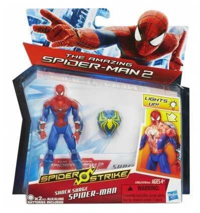 Atak Spider Man rysunek 10 cm szok A5700E270/A7083 Hasbro- Futurartshop.com