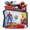 Spider mannen bild 10 cm-chock attack A5700E270/A7083 Hasbro- Futurartshop.com