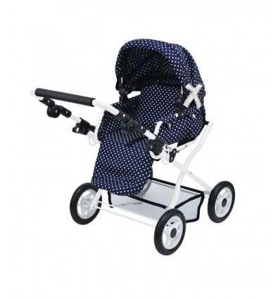 Transformable wheelchair classic RDF64221 Giochi Preziosi- Futurartshop.com