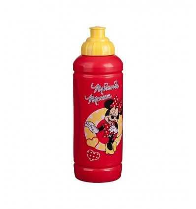 Minnie Red Water Bottle HDG5979240 Giochi Preziosi- Futurartshop.com
