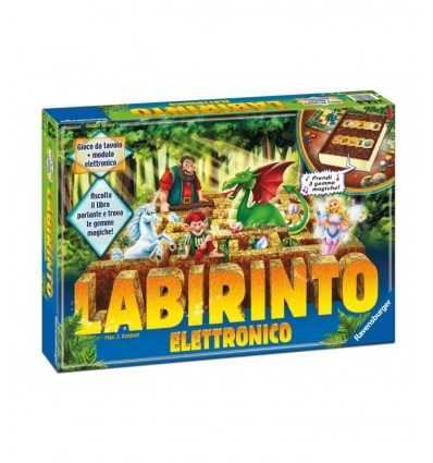 Electronic labyrinth 26552 Ravensburger- Futurartshop.com