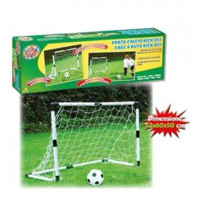 porta calcio kick off 93x60x50 centimetri RDF50010 Giochi Preziosi-Futurartshop.com