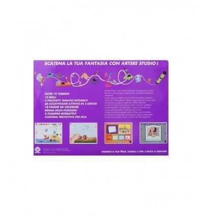 アート スタジオを参照してください。 HDG79524 Giochi Preziosi- Futurartshop.com