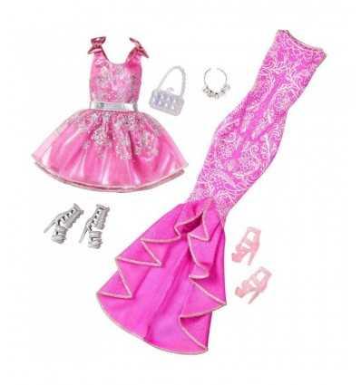 Barbie aussehen Tag Kleid CBX05 Mattel- Futurartshop.com