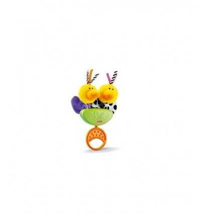歌う鳥ガラガラ J5615/H9456 Mattel- Futurartshop.com