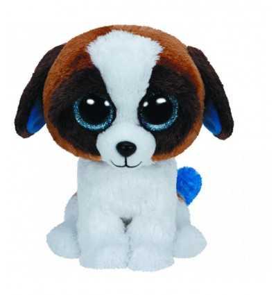 Pluszowe szczeniak zimowa boos książę 28 cm 37012 - Futurartshop.com