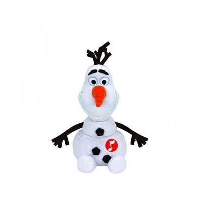 Olaf en peluche avec des sons de 33 centimètres 90152 - Futurartshop.com