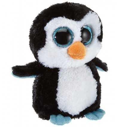 peluche waddles pinguino beanie boos 15 centimetri T36008 -Futurartshop.com