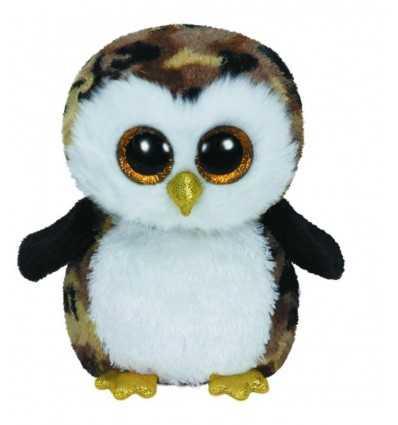 Plysch mössa boos Owliver 28 cm 36991 - Futurartshop.com