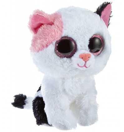 Peluche gato Muffins 15 cm TY-T36086 Grandi giochi- Futurartshop.com