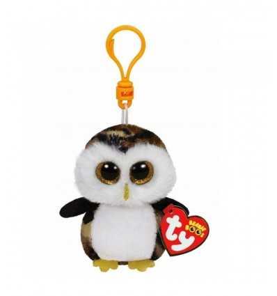 gorrita tejida boos Owliver llavero 36602 - Futurartshop.com