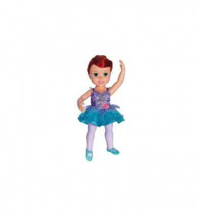 Ariel Ballerina Puppe HDG75645/ARI Giochi Preziosi- Futurartshop.com