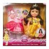 Piękne młode księżniczkę lalkę z biżuterii i ubrań HDG75416/BEL Giochi Preziosi- Futurartshop.com