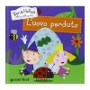książki straconego egg Ben i Holly HDG13046 5 Giochi Preziosi- Futurartshop.com