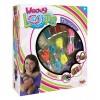 Karneval Kostüm Baby Looney tunes Taz 3-12 Monate  D877-001 Joker-futurartshop