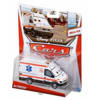 Autos Auto deluxe Alfredo autombulanza Y0539/BDW73 Mattel- Futurartshop.com