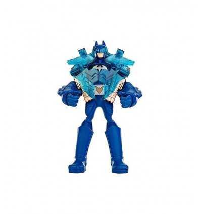 personaggio batman super poteri 24 centimetri CHC10/CHC46 Mattel-Futurartshop.com